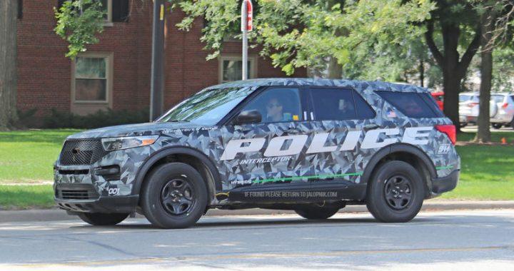 El nuevo Ford Explorer 2020 debutará oficialmente el 9 de enero