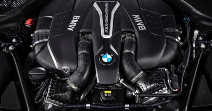 Cómo descifrar los nombres de los motores de BMW