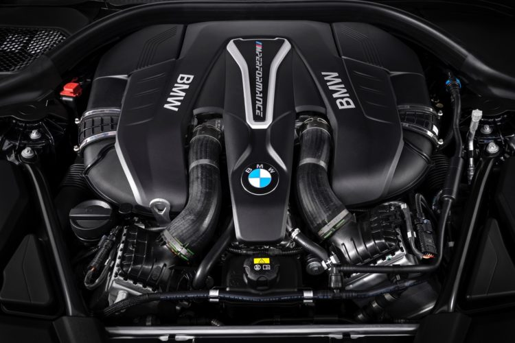 Los motores BMW llevan diferentes nomenclaturas los cuales son fáciles de leer con la guía adecuada