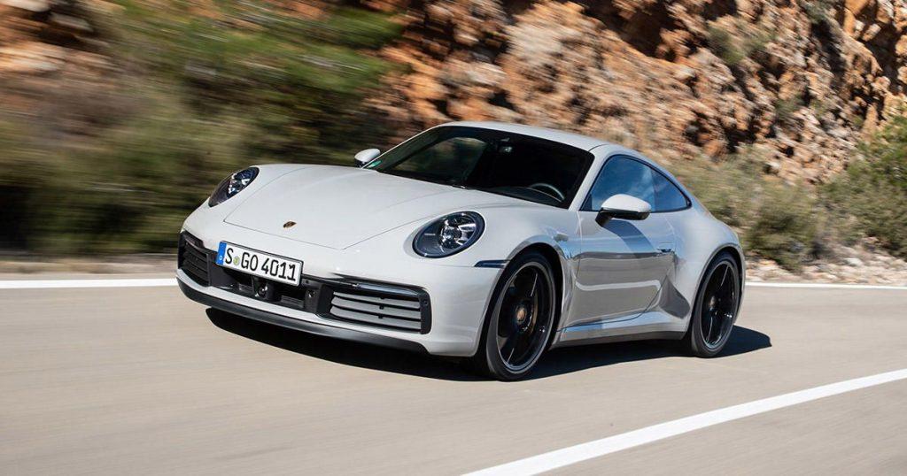 El nuevo Porsche 911 2020 evoluciona sin perder el característico de Porsche