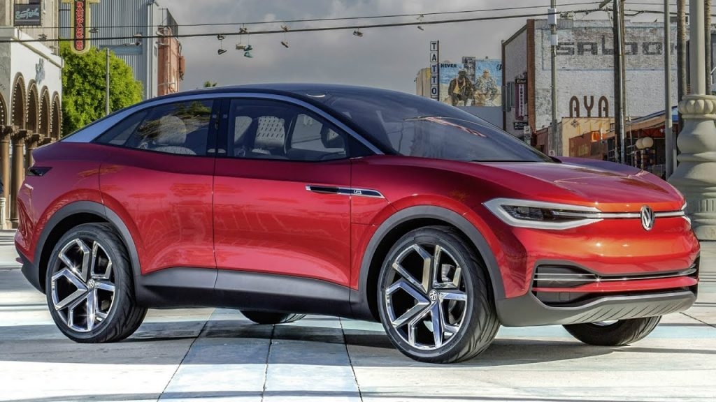 Volkswagen ID Crozz 2020 verá pronto suelo americano