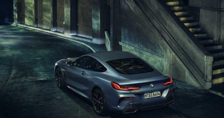 El BMW M850i First Edition 2019 es el último en llegar a los concesionarios