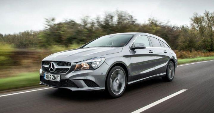 El Mercedes-Benz CLA Shooting Brake no debería de existir… pero estamos felices que así sea