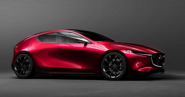Armando nuestro preferido: el Mazda 3 2019 Hatchback con transmisión manual