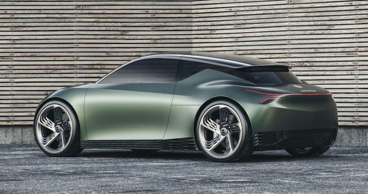 El concepto Genesis Mint es un desconcertante automóvil eléctrico de dos asientos de City