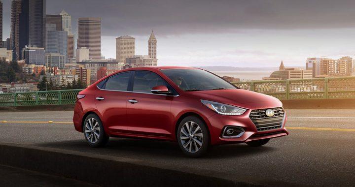 El Hyundai Accent 2020 tiene un gran aumento de MPG