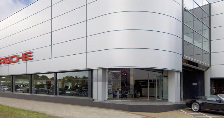 Porsche multa millonaria por alterar motores diesel