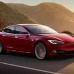 Tesla sube a 370 km/h y baja precios del modelo S y X