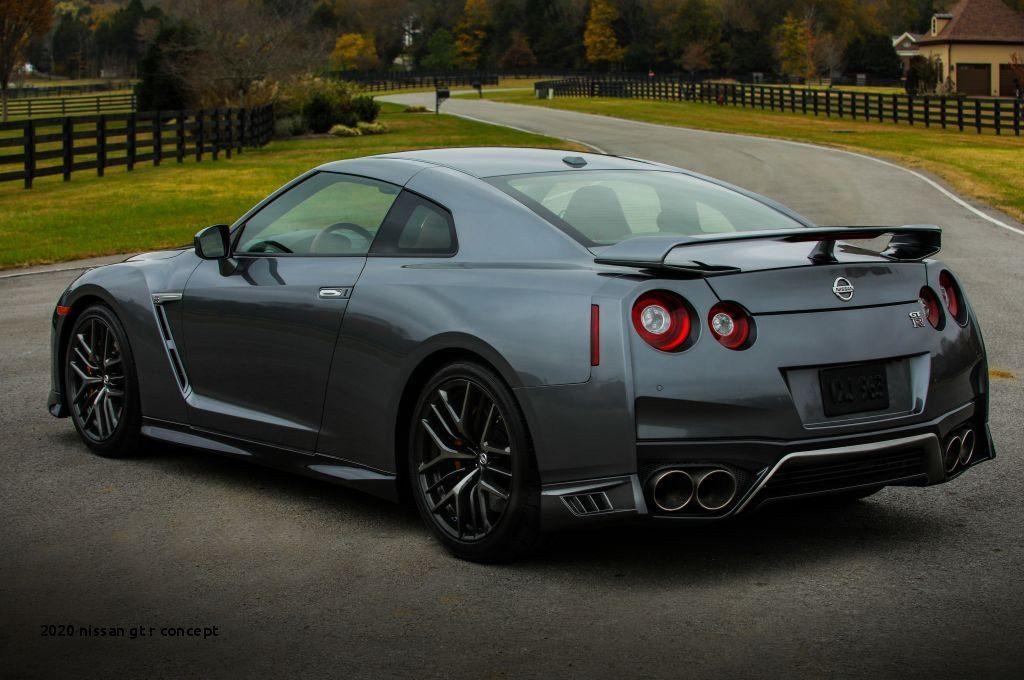 Nissan Gtr 2020 Concept Specs Elegant 23 2020 Nissan Gt R Concept