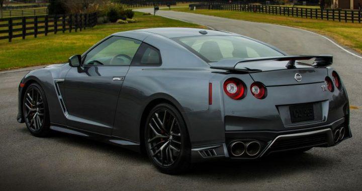 Nissan GT-R 2020 con mejoras para el 50 aniversario.