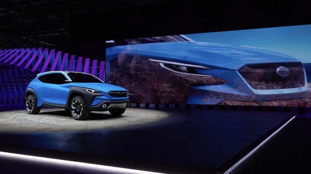 Toyota y Subaru se unen para crear autos eléctricos