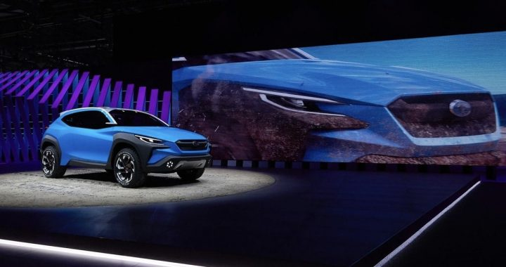 Toyota y Subaru construirán dos SUV eléctricos en una plataforma eléctrica desarrollada conjuntamente