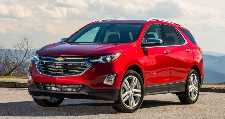 Chevy Equinox y GM Terrain pierden el motor diesel para 2020