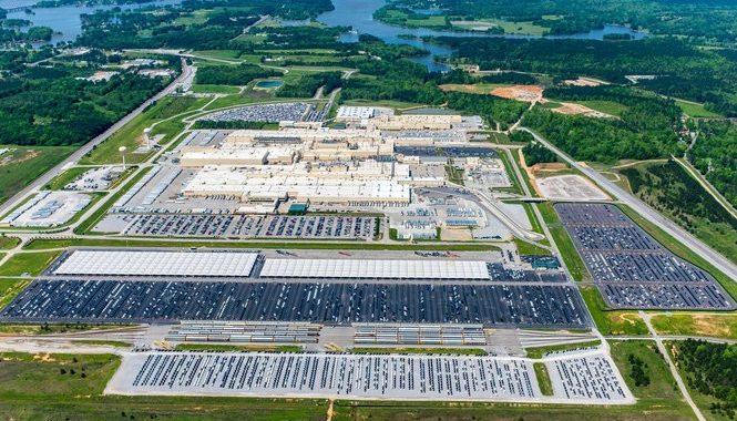 Nuevos SUV Toyota y Mazda que se construirán en Alabama compartirán componentes