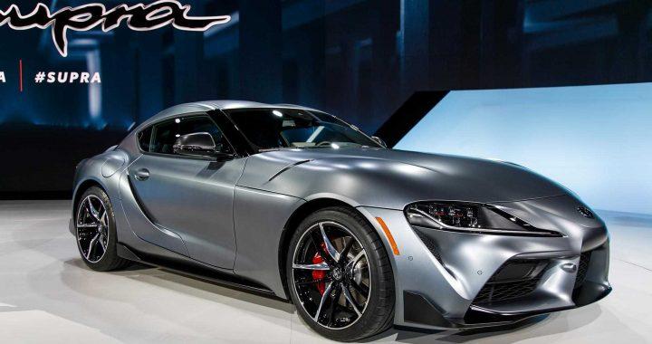 Cómo lo especificaríamos: el Toyota Supra 2020 en su mejor forma