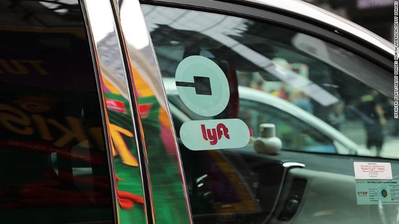Uber y Lyft en California