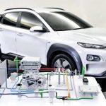 Kia, Hyundai y LG Chem lanzan el concurso mundial de tecnología EV