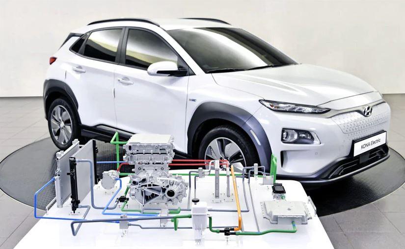 Kia, Hyundai y LG Chem se alian para lanzar concurso de tecnología verde