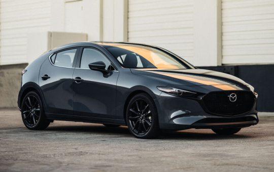 Mazda 3 2021 agregará Turbo, pero no Mazdaspeed