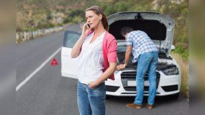 Costo seguro de coche