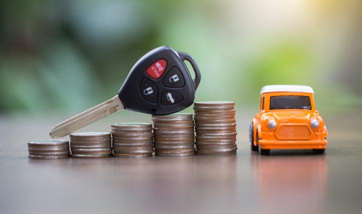 Invertir en un auto