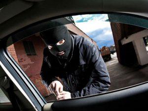 Seguro de autos por robo